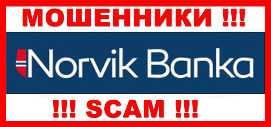 norvik bank forex
